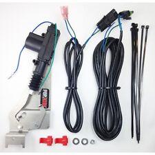 POP & LOCK PL8250 Power Tailgate Handle Lock Ford F150 F250 F350 Sport Trac