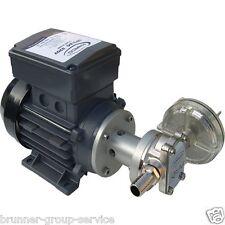 UP3/AC 220 V 50 Hz Zahnradpumpe 10 l/min   - 220V