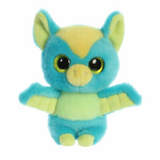 "5"" Aurora World Yoohoo Plush - Batu Bat"