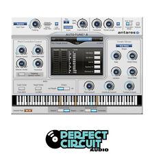 Antares Auto-Tune 8 Native Vocal Processor PLUGIN - DIGITAL - PERFECT CIRCUIT