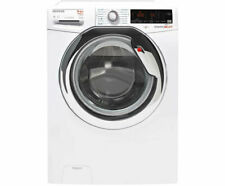 Hoover WDXOA G4118AHC-84 Waschtrockner - Weiß