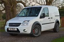 2010-2017 Ford Transit Connect Xenon Fog Lamps Driving Lights Kit