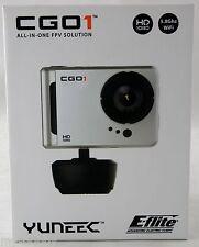 E-Flite C-GO1 High Definition Video Camera  - Yuneec #EFLA900