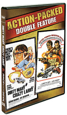 Dirty Mary Crazy Larry / Race With The Devil Double Feature