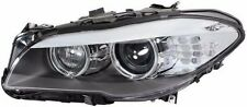 HELLA Bi-Xenon LED Headlight Left Fits BMW 5 F18 F11 F10 Sedan Wagon 2009-2013