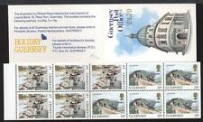 GUERNSEY - Libretto - 1989 - £. 1,30 - Vedute dell'Isola - Lloyds Bank