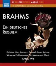 Johannes Brahms - Brahms: Ein deutsches Requiem (2014)