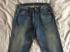 Levis Vintage LVC 1944 44501 WW2 Denim Jeans Japan