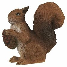 Squirrel w/Acorn Replica # 53007 ~ FREE SHIP/USA w/ $25.+ Papo Products
