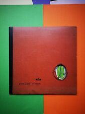 mum - Green Grass of Tunnel - 7 inch Vinyl on Fatcat Records - Ambient Post Rock
