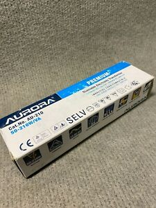 Aurora AU-210 50-210W Premium Dimmable Electronic Transformer - 11 available