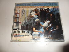 CD Kool & the Gang featuring J.T. taylor – in the Hood (Beat système remix)