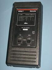 Optischer Leistungsmesser (Handgerät) ' Philips ' OPM-7 ' +5...-60 dBm