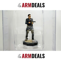 [The Governor] The Walking Dead Eaglemoss Collector´s Models Figurines Figuras