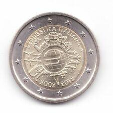 Billets euro d'Italie