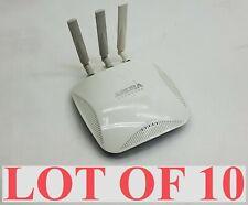 Aruba Networks AP-224 802.11ac Dual Band Wireless Access Point APIN0224 LOT 10