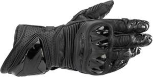 Alpinestars GP Pro R3 Gloves M Black/Black 3556719-1100-M