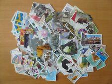 250 Briefmarken Neuheiten aus aller Welt