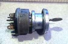 nice!!!  OLD MODEL CAR++ 1957 GMC Truck  -   KEY IGNITION SWITCH   -