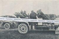 Deutsches Militär - Deutscher Kaiser - um 1905  - selten - L 22-17