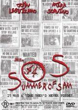Summer Of Sam (DVD, 2004)