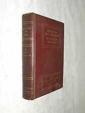 Antique 1888 THE LIFE OF MRS GODOLPHIN by John Evelyn *Leather New Edition