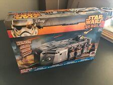 2015 Star Wars Rebels Imperial Troop Transport Hasbro