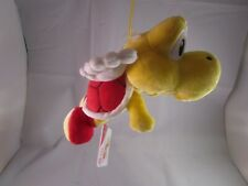 Nintendo Super Mario Red Flying Koopa Officially Licensed Plush USA Seller