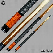 "OB-160 Spectre 2016 Cue with 29"" OB-Pro+ 11.75mm Shaft -FREE US SHIP"