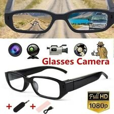 Mini 1080P HD Video Camera Glasses Eyewear DVR Video Recorder Cam Camcorder