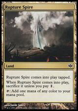 MTG Magic - (C) Conflux - Rupture Spire - SP