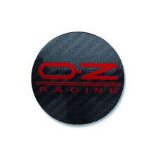 COPRIMOZZO CAP CERCHI IN LEGA OZ 81310485 M595 diametro 63mm ORIGINALE M595