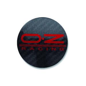 4 Hubcaps Caps Alloy Wheels OZ 266766691 7/12ft595 Diameter 2 15/32in OEM M595