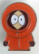 KENNY - South Park Animated Television Series - UK Imported Enamel Lapel Pin