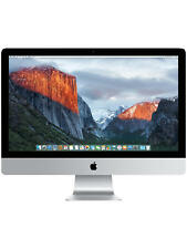 "Apple iMac with Retina 5K A1419 All-in-One 8GB 1TB Intel i5 27"" (RES(463208)"