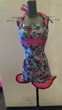 BARBIE Blue & Pink Barbie SUMMER dress