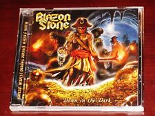 Blazon Stone: Down In The Dark CD 2017 Stormspell Records USA SSR-DL-211 NEW