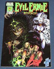 Evil Ernie Revenge! #1 Oct 1994