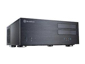 Silverstone GD08B Aluminum Extended ATX / SSI-EEB compatible / SSI-CEB HTPC Case