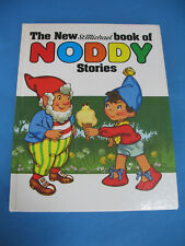 THE NEW St MICHAEL BOOK OF NODDY STORIES   1982