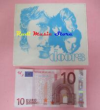 ADESIVO STICKER THE DOORS 14X12 CM JIM MORRISON **no cd dvd lp mc vhs promo live