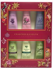 Crabtree And Eveyln Berry Explorer Hand Therapy Set $64.00 25 Grams Each Bnib
