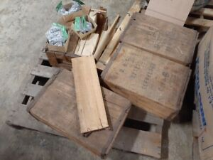 Pallet of 48000 Thin 8mm Nuts