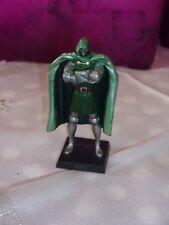 Marvel Figurine Plomb Eaglemoss Doc Fatalis N°10 / TBE