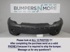 FRONT BUMPER SPOILER LOWER FOR SATURN VUE CHEVROLET CAPTIVA 08 15 GM1094111