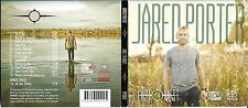 Jared Porter cd album - East To West, excellent condition
