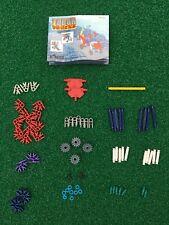 K'Nex - Tough Trucks - 10407/20407 - Complete Set