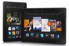 """Amazon Kindle Fire HDX 8.9"""" 16 GB, Wi-fi + 4G LTE (Desbloqueado) Negro-Nuevo y Sellado"""