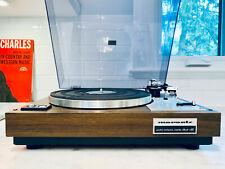 Vintage Marantz 6100 Turntable - In Beautiful+++ Condition