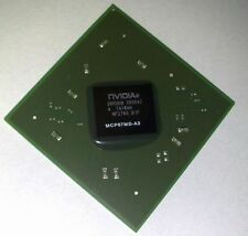 1PCS  Refurbished nVIDIA MCP67MD-A2 BGA IC Chipset  With balls for Laptop